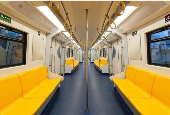 英国伦敦地铁计划到2020年中期开始覆盖4G网络