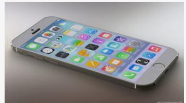 苹果正在计划让iPhone用上120GHz的刷新率的屏幕