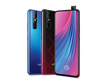 vivo在印度市场计划将由即将发售的iQOO系列替代vivo V15系列产品