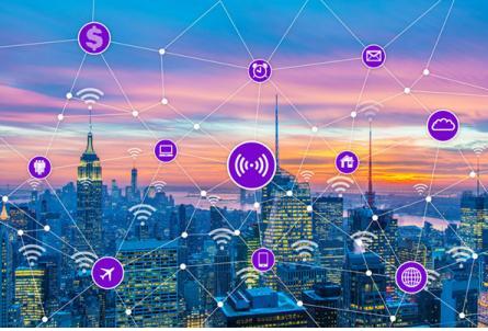 5G+新型智慧城市场景逐一落地