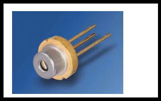 PLPB450半导体激光二极管的数据手册免费下载