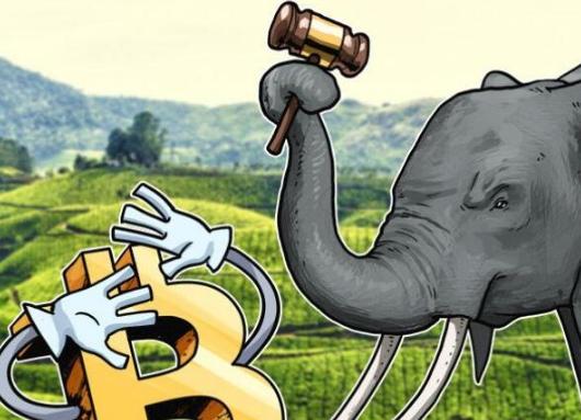 印度正在倡议政府尽可能快地管制或禁止比特币