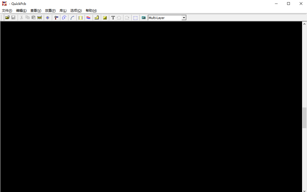 PCBQuick PCB单机版抄板软件免费下载