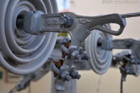 低压线路常见故障