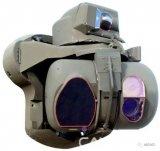 """阿帕奇的""""新眼睛""""——洛马夜视定位传感器系统"""