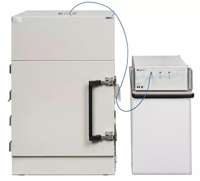5G毫米波波束成形验证及非信令测试技术日活动成功举办