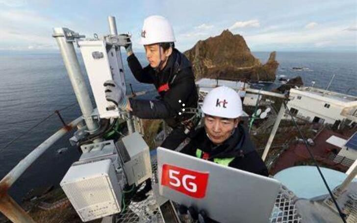 5G移动基站最新排行榜出炉,IHS Markit显示华为爱立信诺基亚位列前三