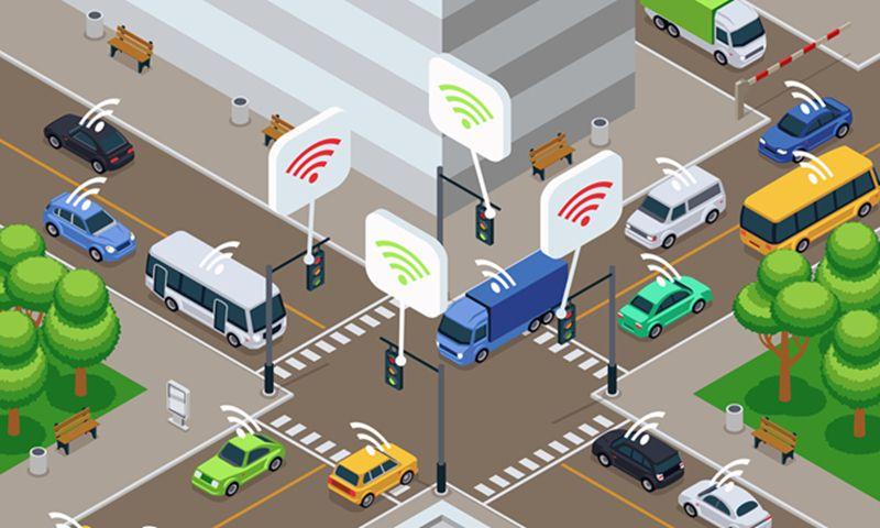韩国开发预测交通状况的智能系统