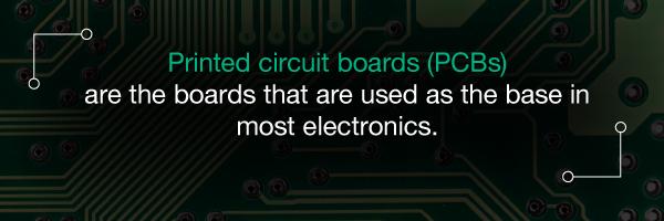 PCB的类型简介