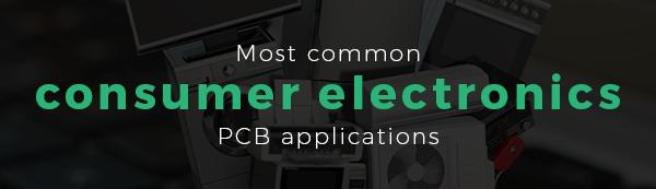 PCB应用于我们日常生活中的哪些领域