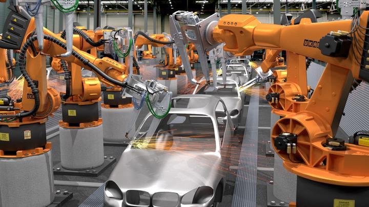 中国汽车产业正处在大变局中