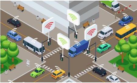 我们应该怎样加快智慧交通建设