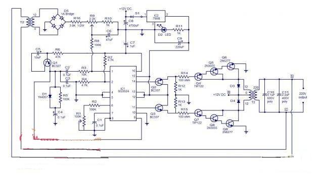l298在pwm上的 工作原理_pwm脉宽调制原理