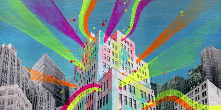 你想象中的智慧城市是个什么样子