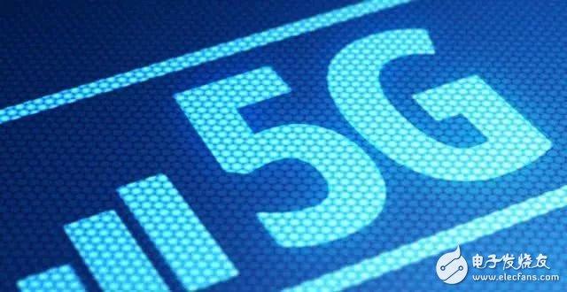 5G手機成了衡量廠商技術能力的標尺