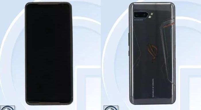 华硕ROG游戏手机2主要规格曝光