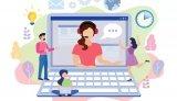 欧洲税务局采用了虚拟助理和其他额外的客户体验创新