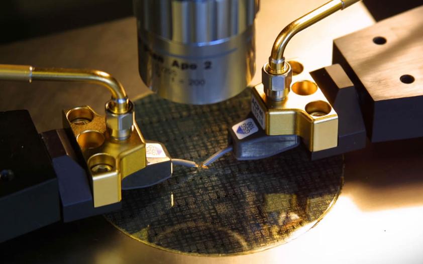 海力士CEO前往日本尋找芯片制造的關鍵材料