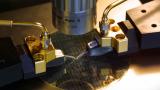海力士CEO前往日本寻找芯片制造的关键材料