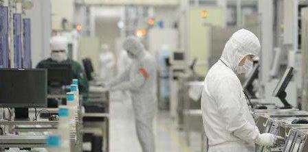 广州芯片设计总部大厦确定 占地面积为6439平方米