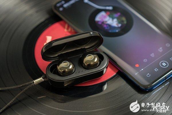 海美迪小Q真无线蓝牙耳机评测 值不值得买