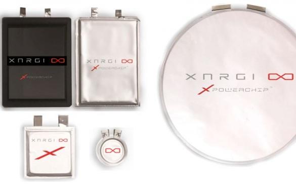"""初创公司XNRGI计划2020年量产""""多孔""""硅电..."""