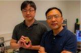 首个可编程忆阻器AI计算机问世!华人教授领队开发