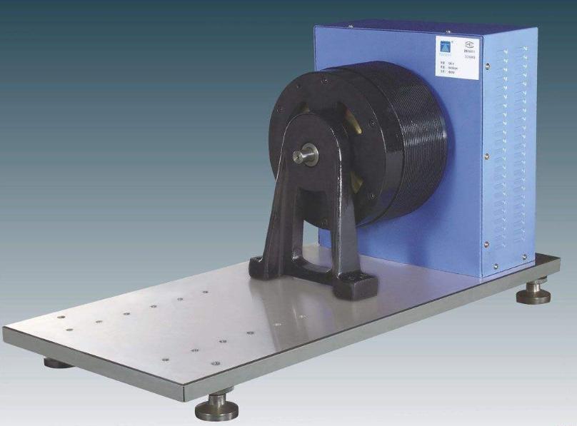 磁滯測功機原理與特點