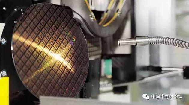 受5G智能手机需求的推动,台积电5纳米制造即将量产