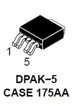 NCV8182C LDO稳压器 200 mA 超高PSRR 带跟踪