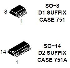 NCV4299C LDO稳压器 150 mA 低压差 低Iq