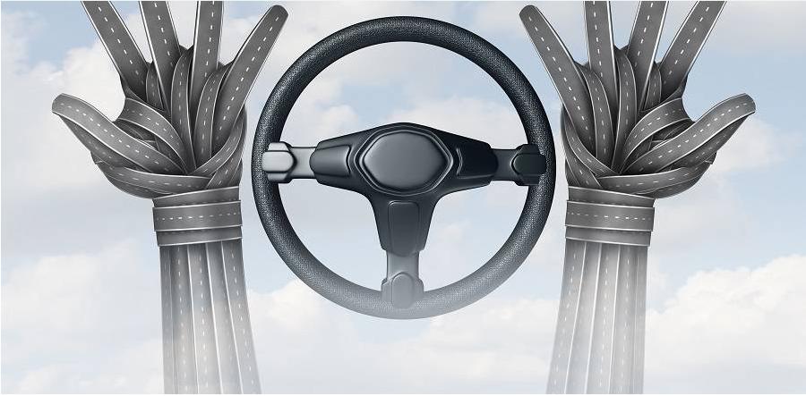 L2級的自動駕駛會讓駕駛更加的輕松嗎