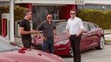 特斯拉Model S,马斯克的第一把梭哈