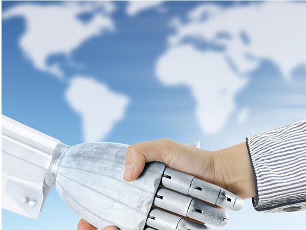 人工智能的现实意义表现在哪里