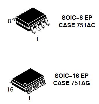 NCV8518C LDO稳压器 200 mA 看门狗唤醒 复位和使能