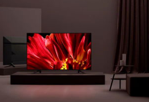 LG显示将于8月开始在中国广州大规模生产用于大型电视的OLED面板