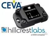 CEVA对Hillcrest Labs的收购,高度互补的传感器处理技术产品组合