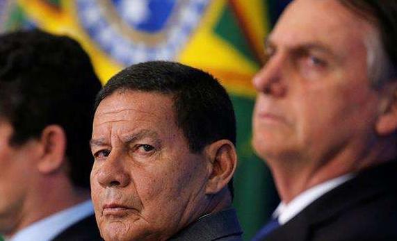 巴西已允许华为公司继续在该国推进其5G网络建设