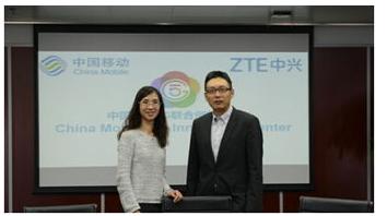 中国移动联合中兴通讯提出的MTN系列标准已成功获...