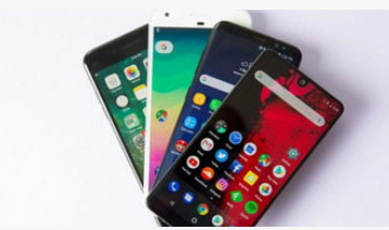 5G將推動國內手機市場今年下半年走出疲軟狀態