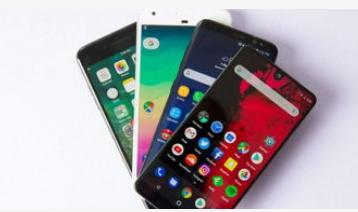 5G将推动国内手机市场今年下半年走出疲软状态