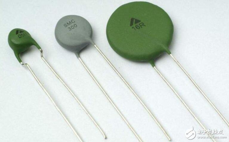 ptc热敏电阻工作原理_ptc热敏电阻的应用