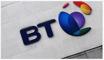 英国电信已选择思科作为互联网升级的主要供应商
