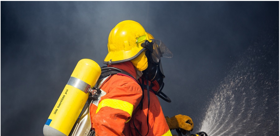 智能消防的主要應用場景在哪里