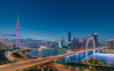 粵港澳大灣區工業發展中值得關注的問題
