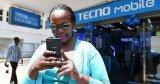 中国手机拓荒非洲