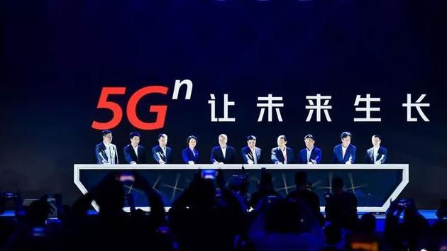 科技新闻 两三年内 5G 可达 4G 覆盖水平
