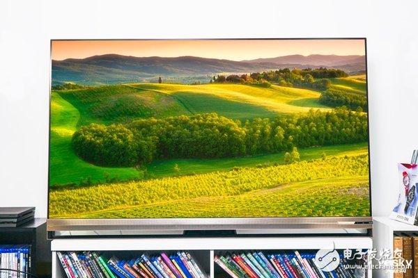 海信叠屏电视U9E体验 成为开启液晶电视新阶段的标志性产品