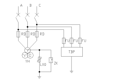 AZ-YZG过电压抑制柜的使用说明书资料免费下载