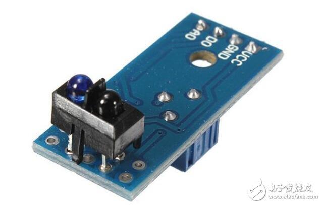 红外传感器有什么作用_红外传感器的应用实例